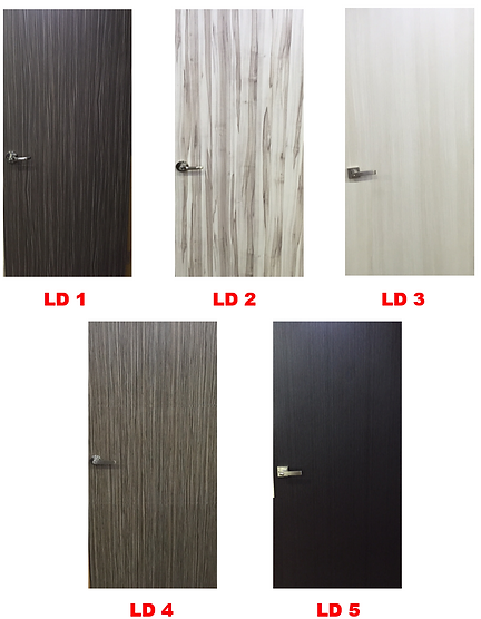 Veneer door laminated door latest solid door hollow door