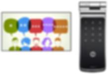 Yale ydr 424 review   yale 424 digital lock price