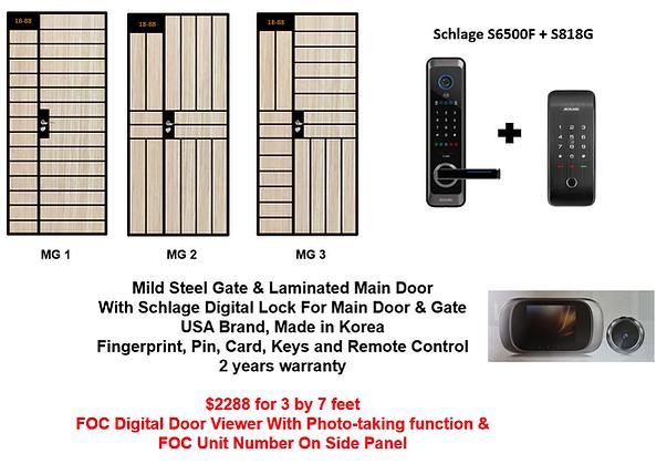Mild Steel Gate + Schlage Digital Lock Bundle Promotion 4.PNG
