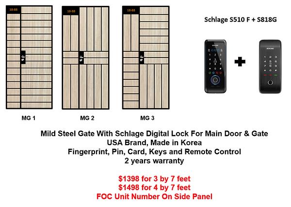 Mild Steel Gate + Schlage Digital Lock Bundle Promotion 1.PNG
