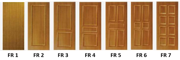 Cheap fire rated door singapore | 6 Designs of Varnish Fire Rated Door Singapore