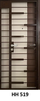 Nut Brown Mild Steel Gate Design HH519.png