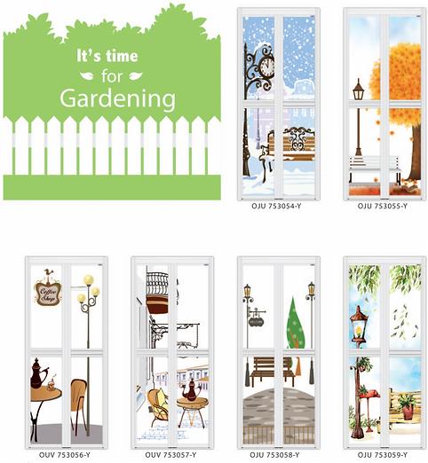 cheap bathroom door Singapore | beautiful and lates garden designs for bifold door singapore