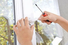 Changing of casement window handle in Singapore