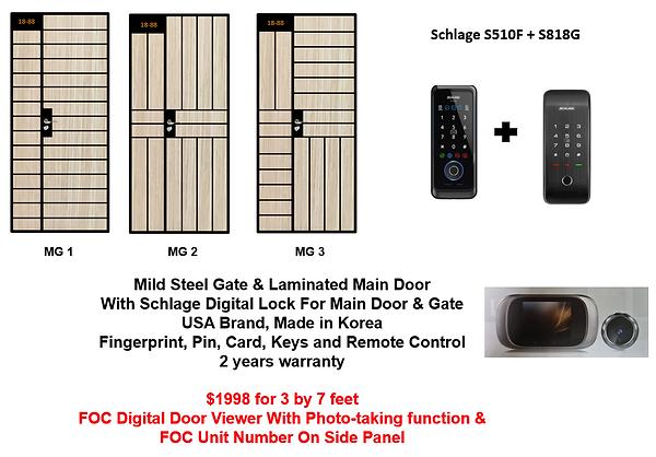 Mild Steel Gate + Schlage Digital Lock Bundle Promotion 3.PNG
