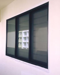 black frame with mislite glass 2.JPG