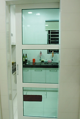 Aluminium Sliding Door | Singapore | Ho Ho Door - Direct Factory Sales