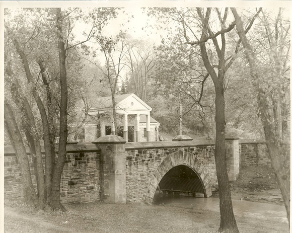 Garfield Park Boat House (1920s) - Copy.