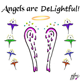Angels are DeLightful!
