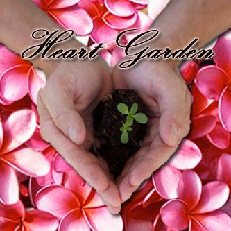 Heart Garden Meditation