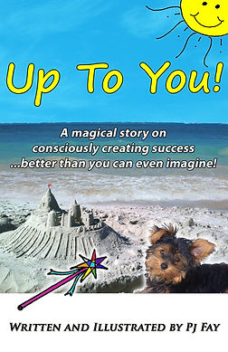Uo To You! book cover