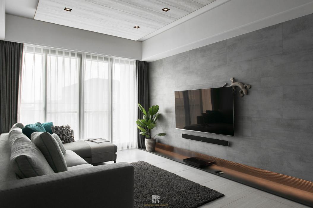 The Wang's Residence / 品未王宅