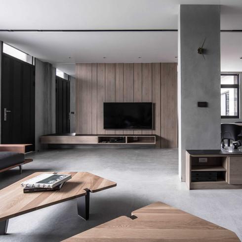 The Lai's Residence / 新民賴宅