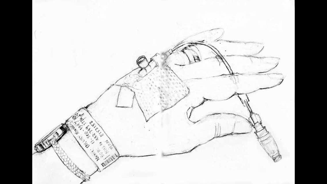 Hospital Hands 2