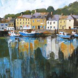 Cornwall Reflected