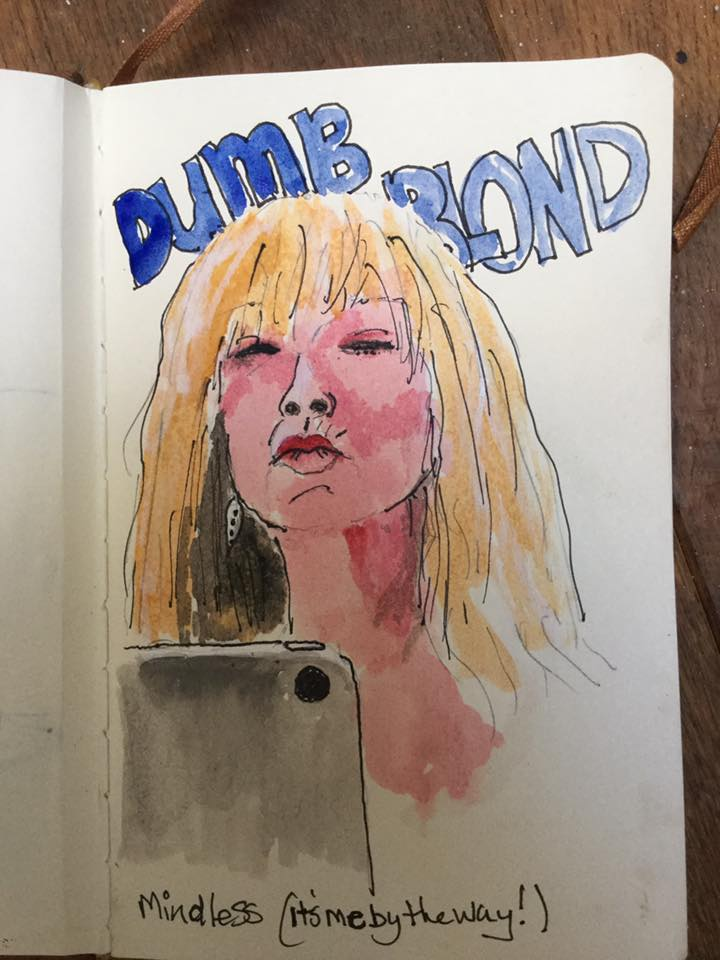 Dumb Blond