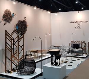 Architech Expo 2018, Bangkok