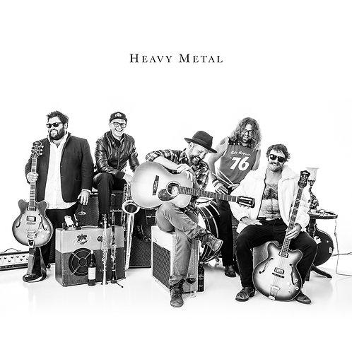 Heavy Metal CD