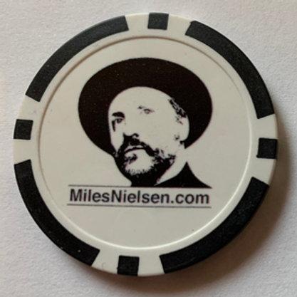 MNRH Poker Chip