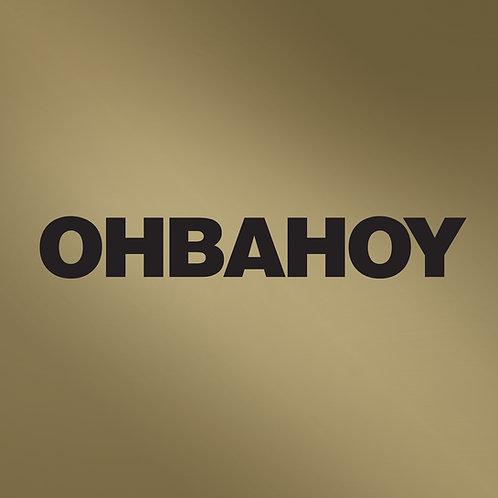 OBAHOY CD