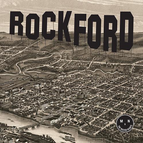 Live In Rockford