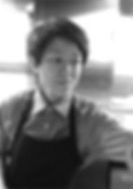 フレンチシェフ,荒木裕子,Yuko Araki