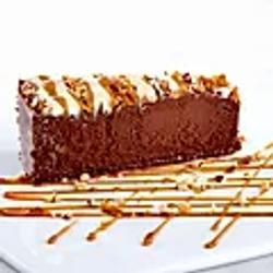 Sweet & Salty Chocolate Truffle (GLUTEN FREE)