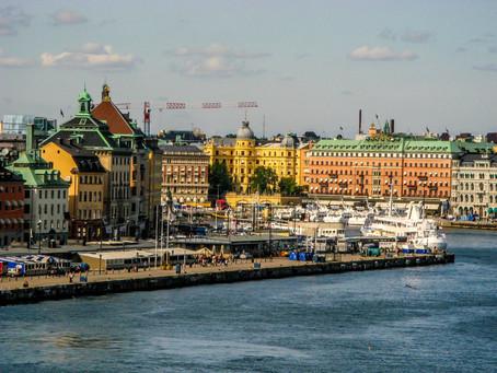 Employees' Heaven - Scandinavian Labour Market