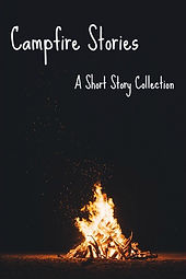 Campfire Anthology including Lucy Jayne