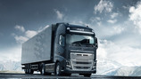 Class 1 General Haulage Drivers