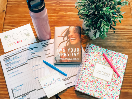 The Four for More: A Daily Routine to Figure Out What You Want and How to Get There