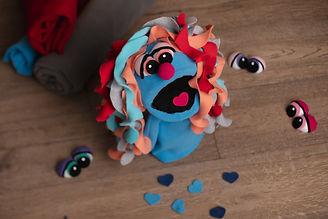 My Buddy Puppet