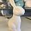 Thumbnail: Large Bunny Ceramic + Paints Kit