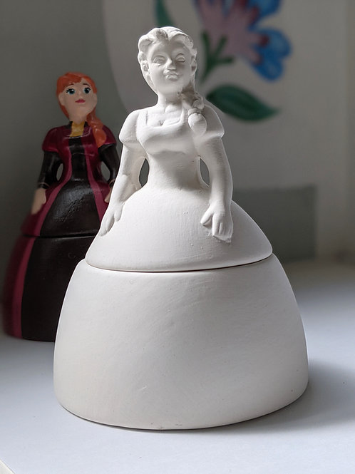 PRINCESS BOX ceramic only