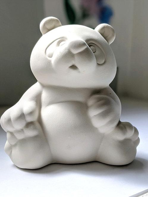 £7.50 PANDA ceramic only