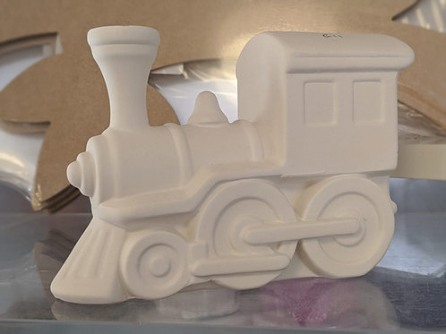 TRAIN Ceramic only