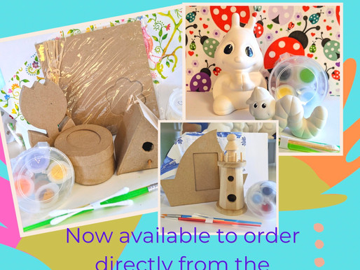Bargain Kits now available on the Website!