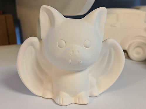 Cutie BAT Ceramic + Paints Kit