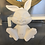 Thumbnail: Buster Bunny Ceramic + Paints Kit