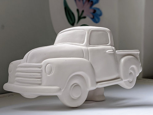 TRUCK Ceramic only