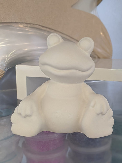 FROG Ceramic + Paints Kit