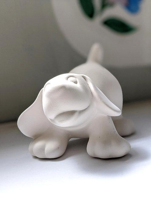 £7.50 DOG ceramic only