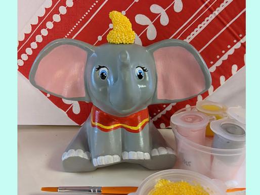 Dumbo Kit!