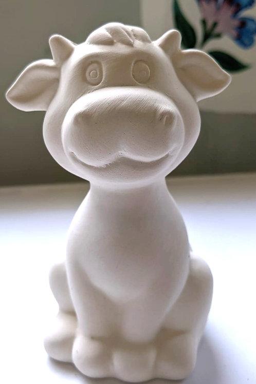 COW Ceramic + Paints Kit