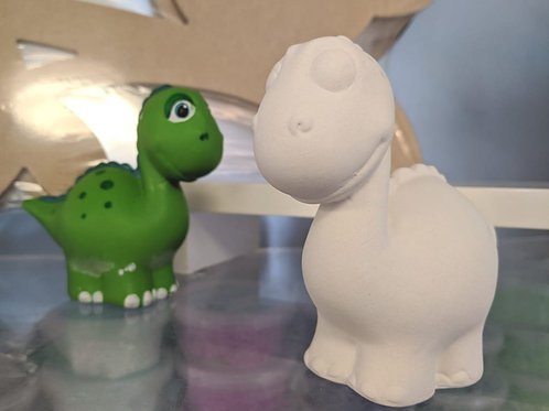 £6.50 Little DINO ceramic only