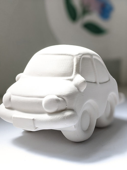 BUBBLE CAR Ceramic + Paints Kit