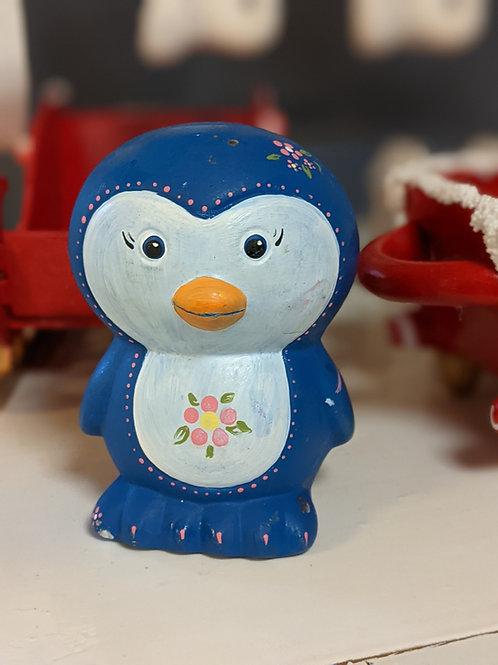 Chilly Penguin Ceramic + Paints Kit