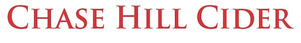 Chase Hill Cider Logo