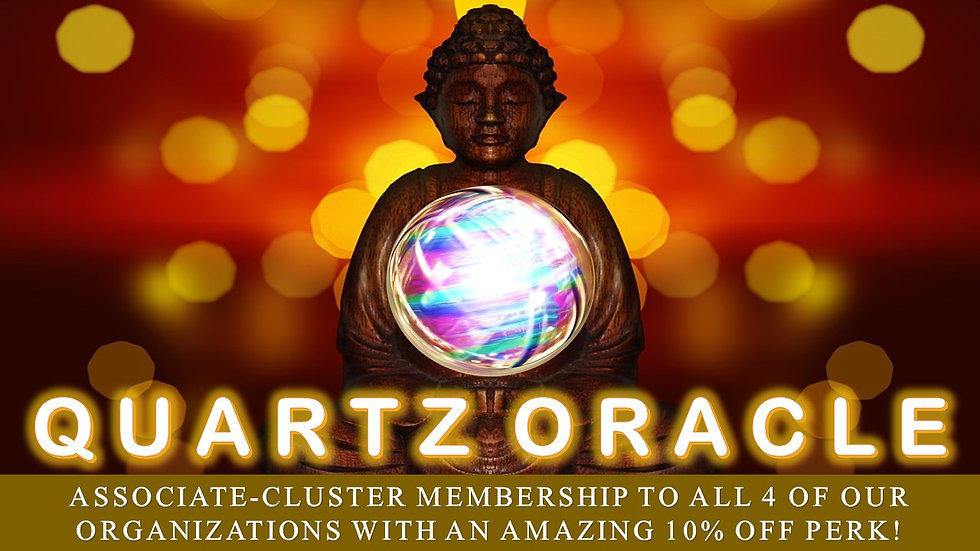 QUARTZ ORACLE: Associate Cluster Membership Plan