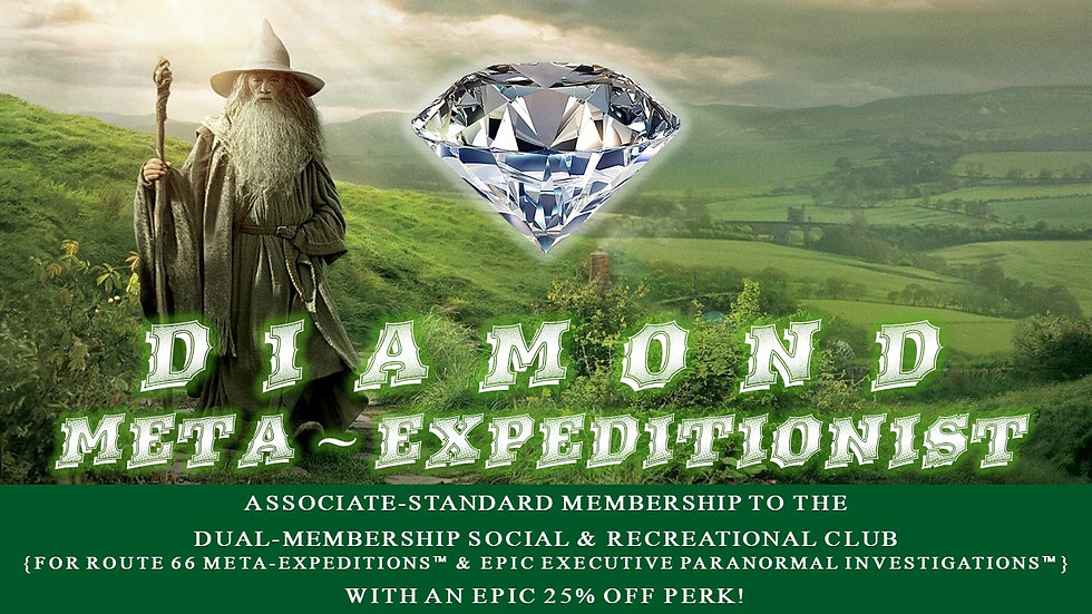 DIAMOND META-EXPEDITIONIST: Associate Standard Membership Plan